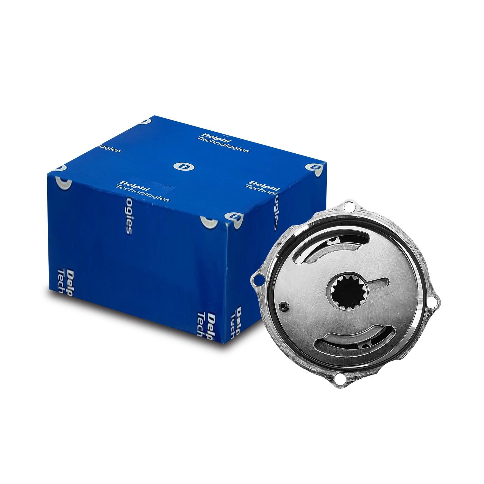 Bomba Transferência Palhetas Bongo K2500 TCI 2.5 16v Euro 5  13 Dentes Ano 2012 a 2020