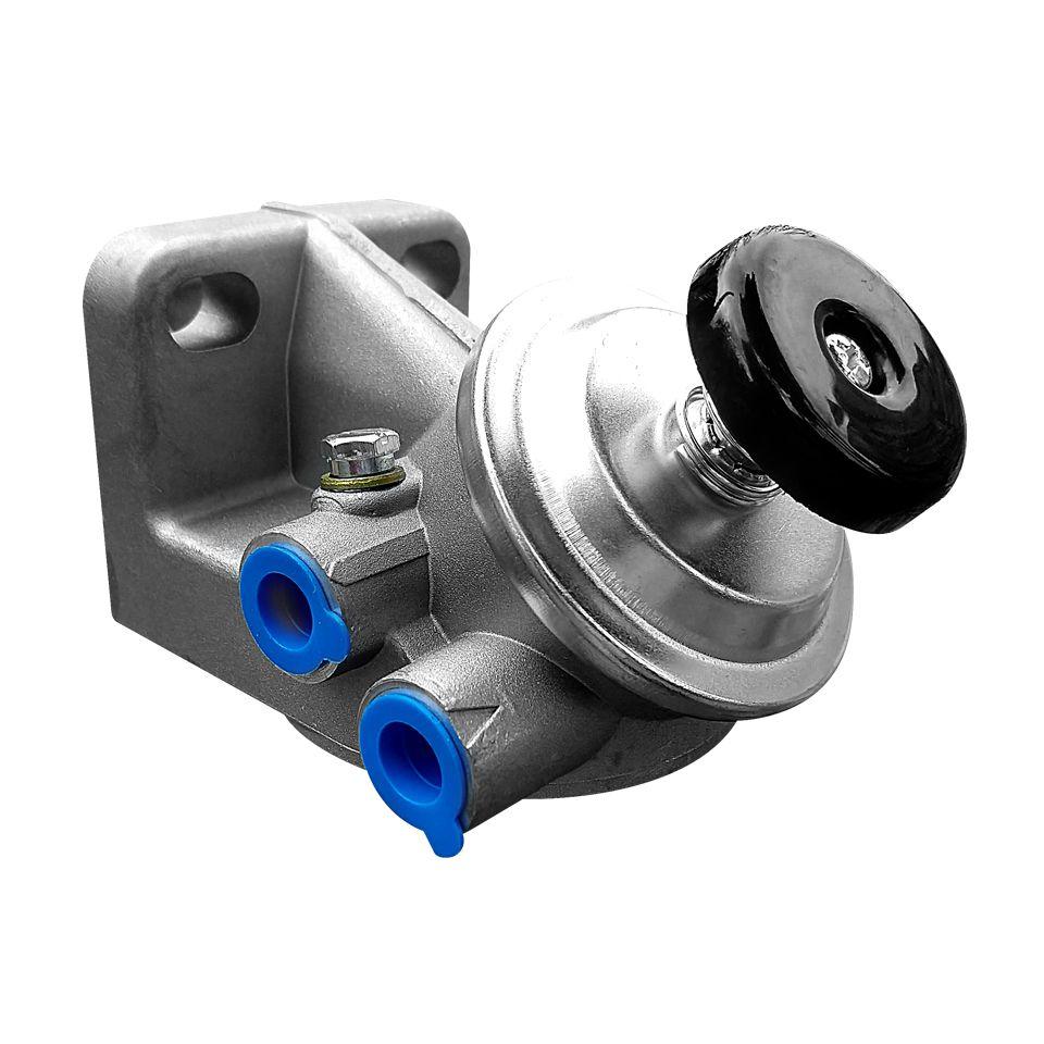 Cabeçote do Filtro Horizontal Motor Maxion 2.5 Hsd S-10 D-20 S-10 Ranger Silverado Novo Marca Diesel Parts Itália