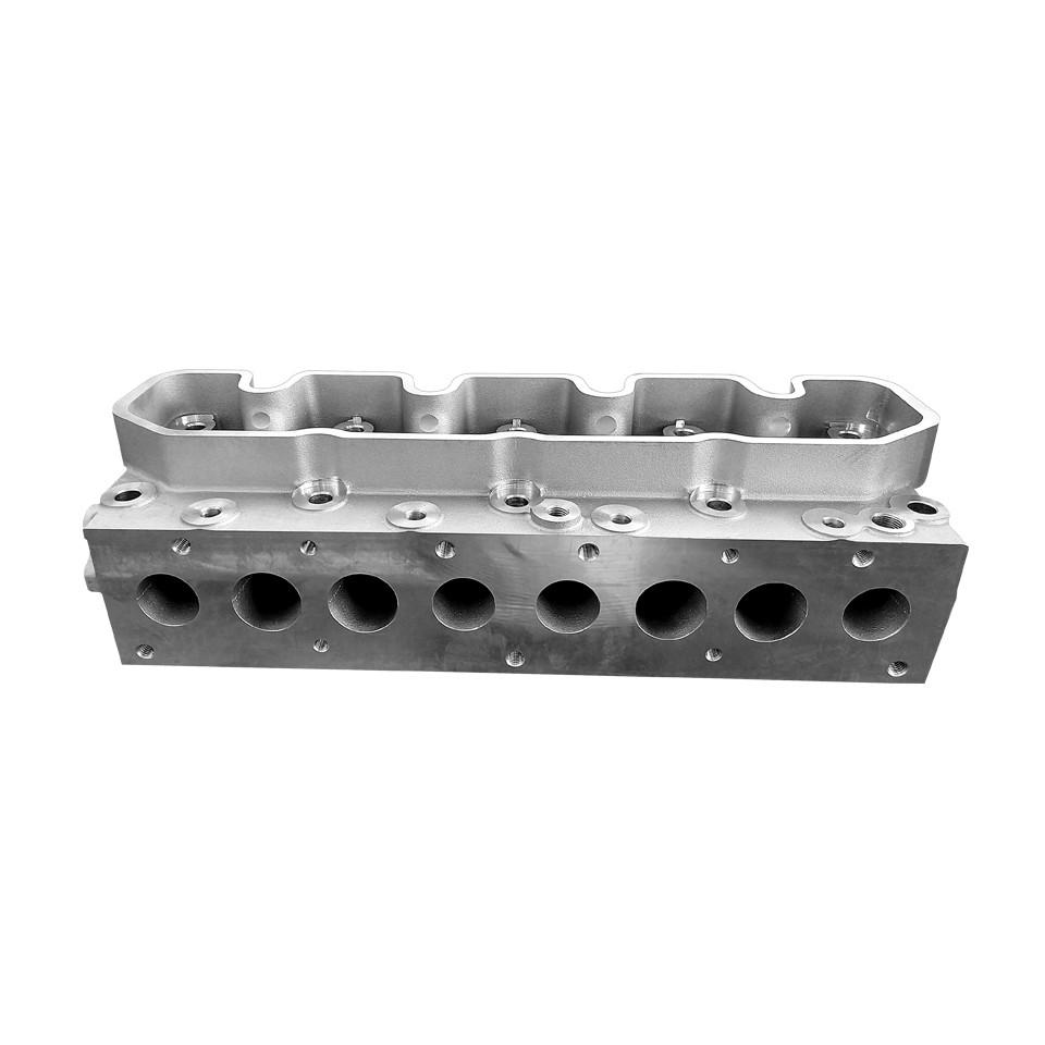 Cabeçote F1000  2.5 8V  Motor Maxion HSD II