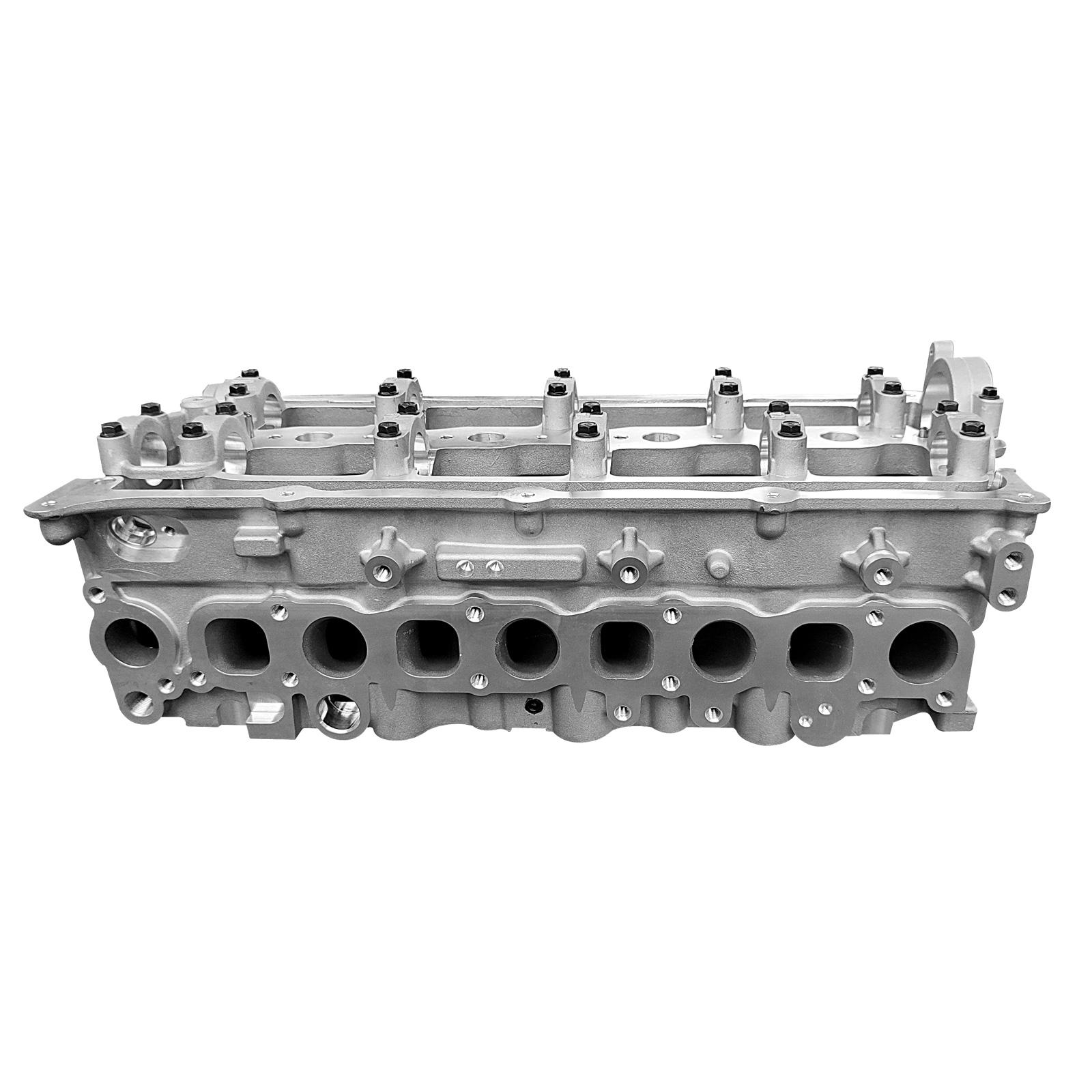 Cabeçote Hyundai HR 2.5 16v Diesel Euro V Motor D4CB Ano 2012 a 2020