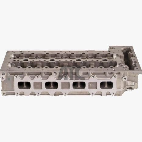 Cabeçote Iveco Daily 35S14 3.0 16v 2012 a 2017 Motor Euro 5  Ecoline