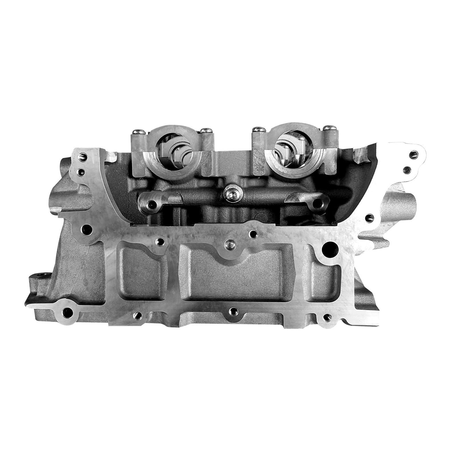 Cabeçote Sprinter  311 2.2 16V CDI Euro V Ano 2012 a 2018 Novo Importado