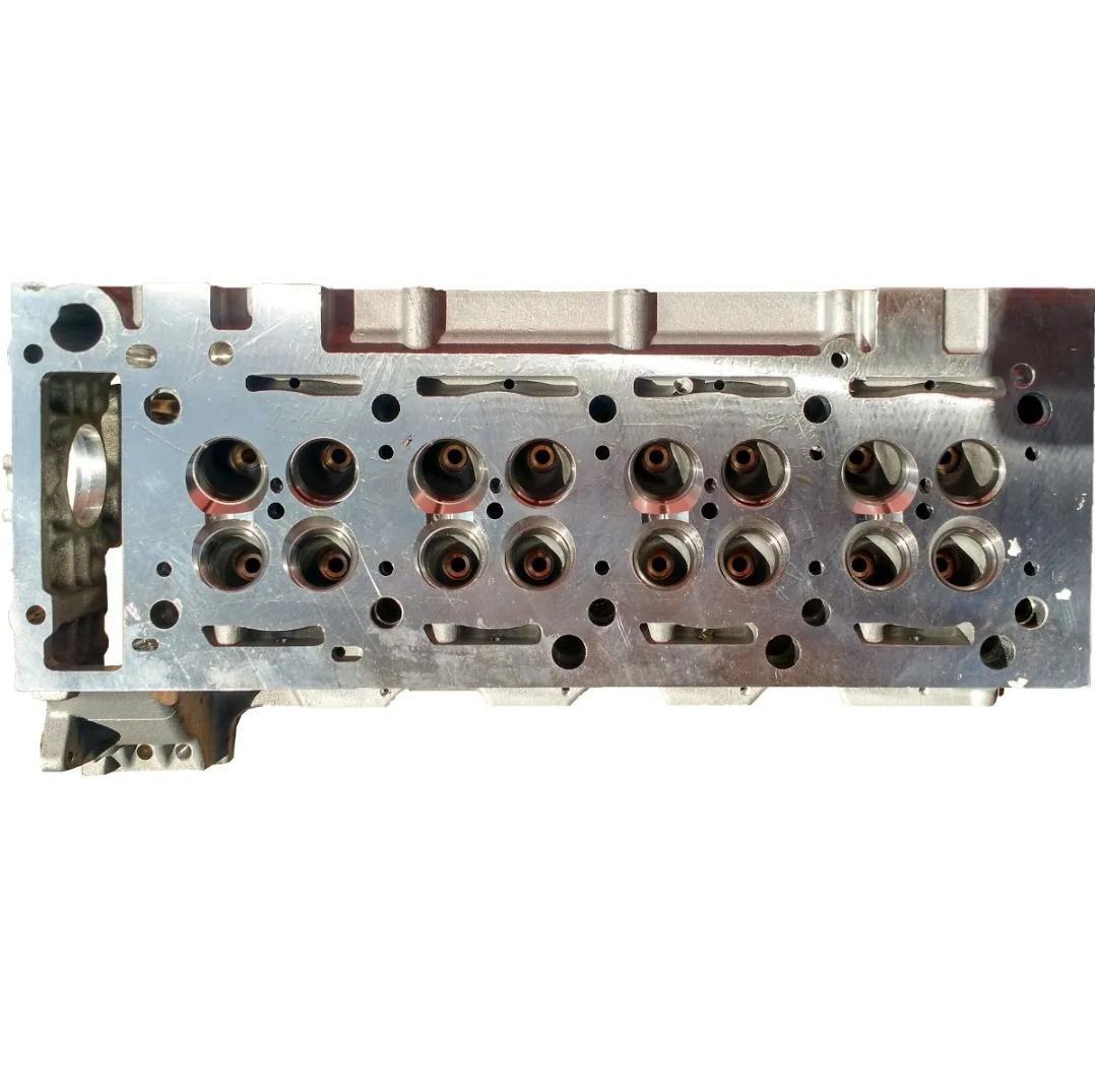 Cabeçote Sprinter  311 CDI 2.2 16v Ano 2002 A 2011