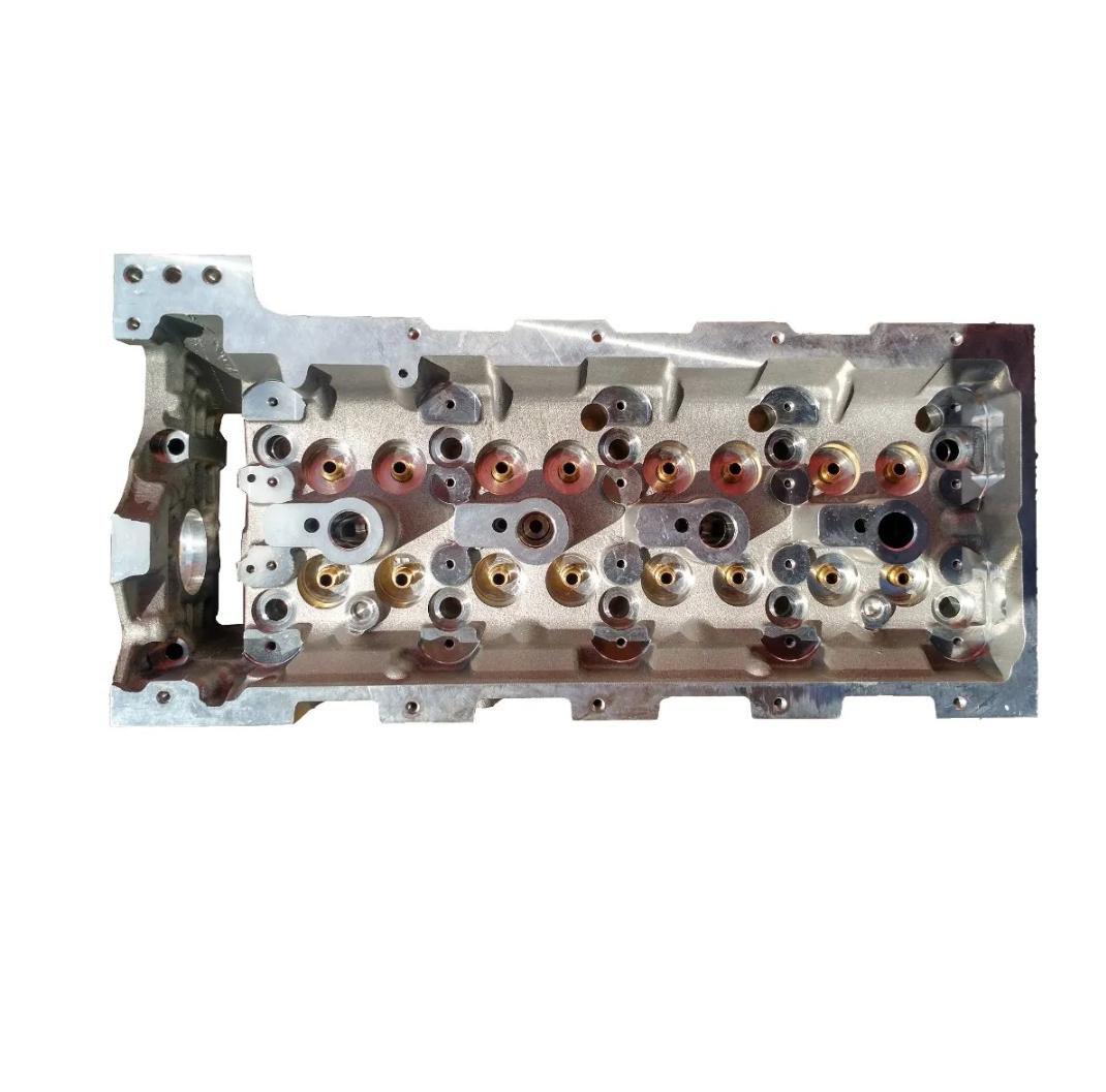 Cabeçote Sprinter  411 CDI 2.2 16v Ano 2002 A 2011