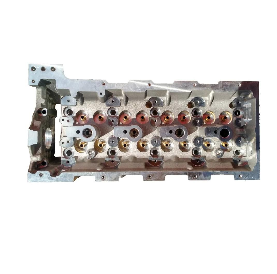 Cabeçote Sprinter  413 CDI 2.2 16v Ano 2002 A 2011