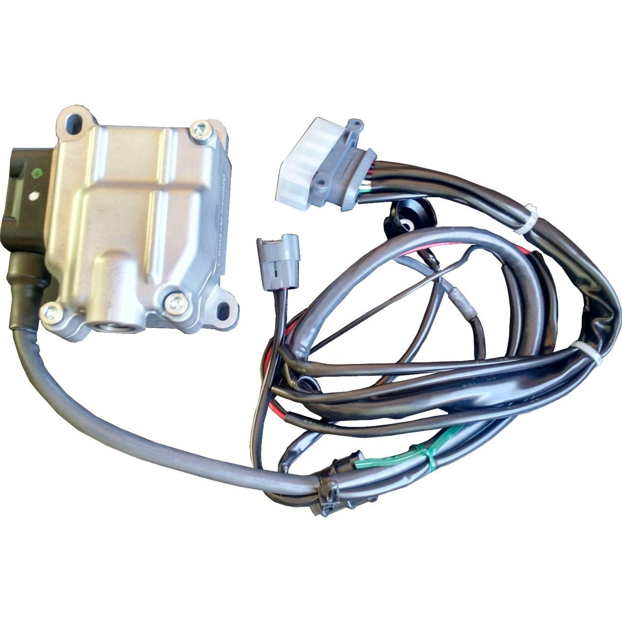 Gerenciador Eletrônico Hyundai HR  2.5 8v Ano  2005 a 2011 Euro 3  Novo Original Zexel