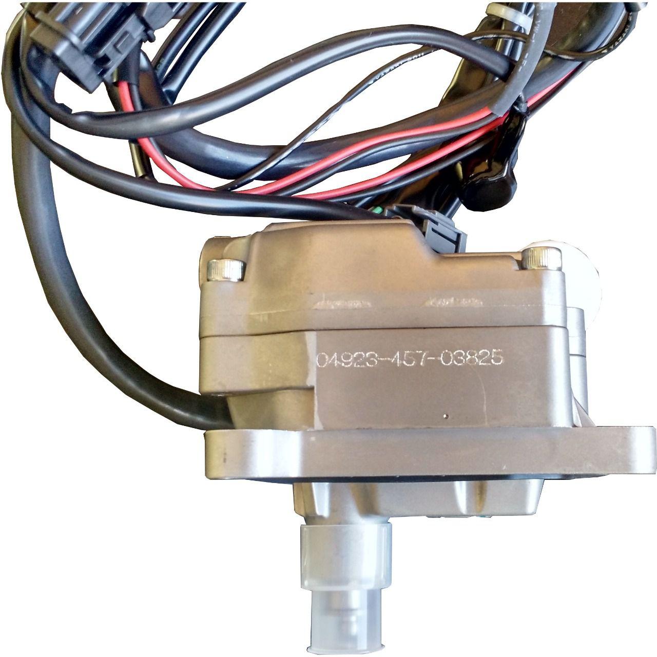 Gerenciador Eletrônico Kia Bongo K2500 TCI 2.5 8v Ano  2005 a 2011 Euro 3