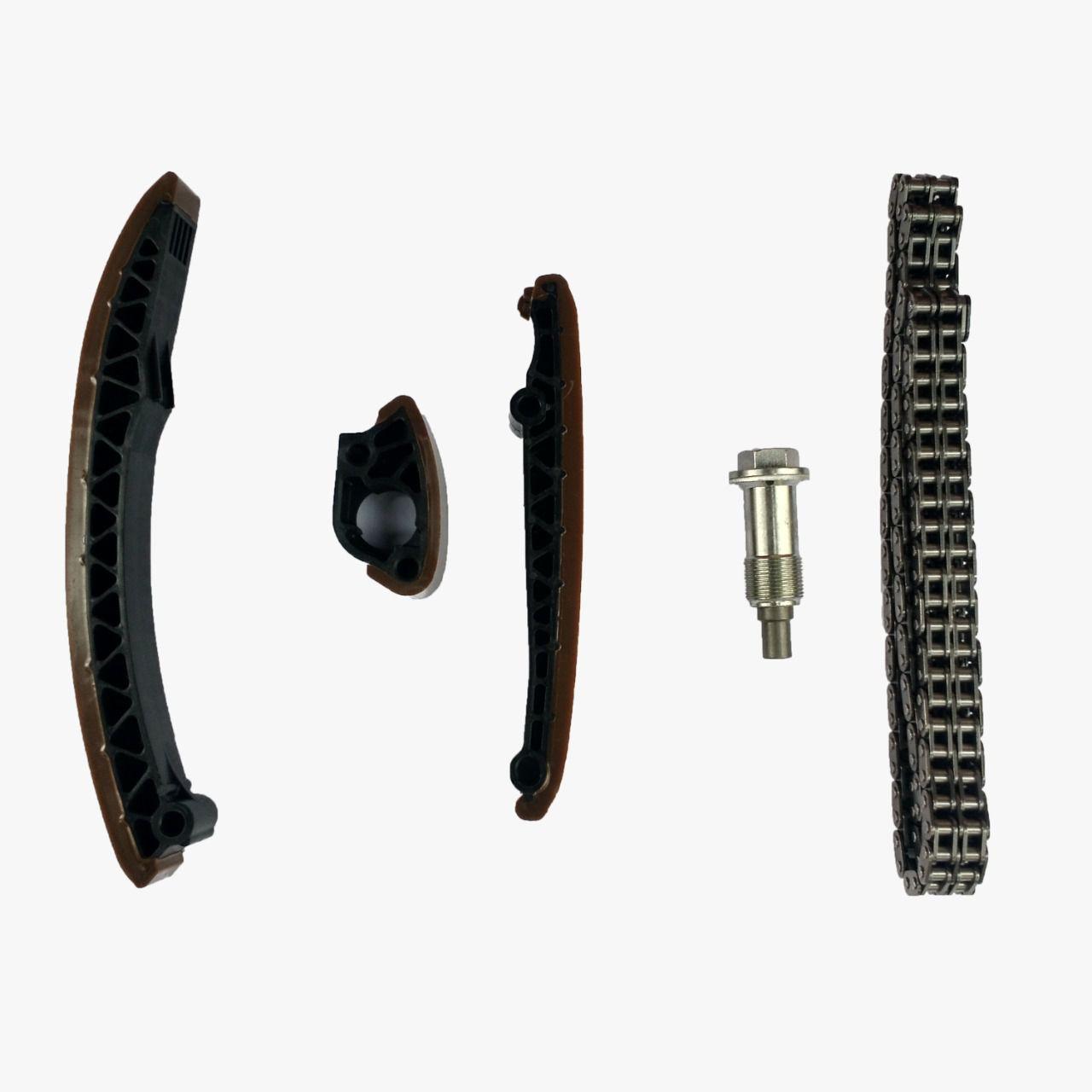 Kit Corrente Distribuição (Sem Polia) Sprinter CDI 2.2 16v 311 / 313 / 411 / 413  2002 a 2011
