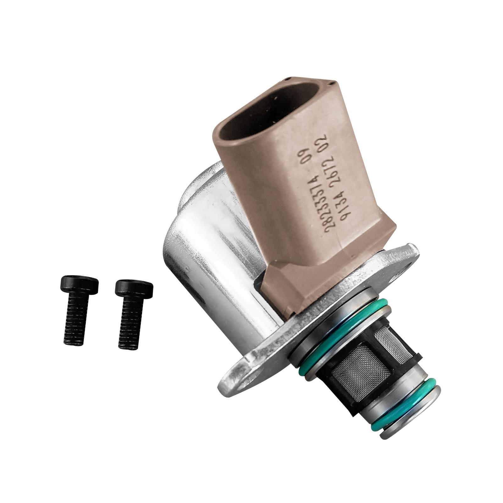 Válvula da Bomba de Alta Pressão Hyundai HR 2.5 16v Euro 5 2012 a 2020
