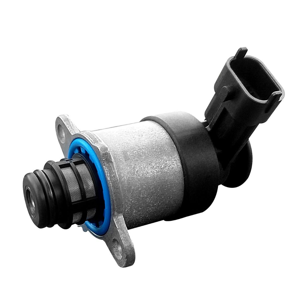 Válvula da Bomba de Alta Pressão  Iveco Daily 35S14 / 45C17 / 55C17 / 70C17 3.0 16v Ecoline Euro V Ano  2012 a 2018