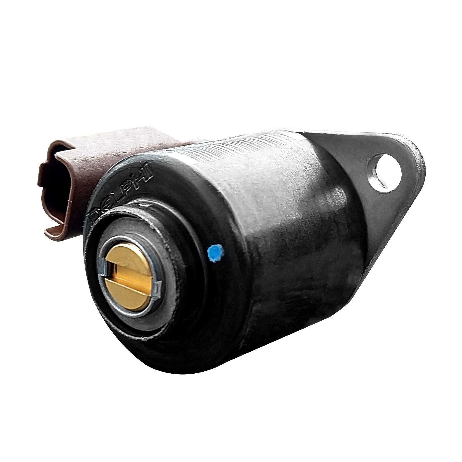 Válvula da Bomba de Alta Pressão Ssangyong Actyon 2.0 16v e kyron 2.7 20v Original Delphi 9109-903
