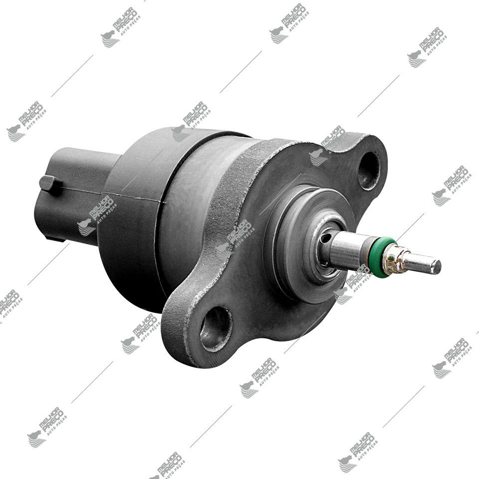 Válvula da Bomba de Pressão  Ducato / Iveco Daily 2.8 8V Ano 2000 a 2009 Nova Original Bosch 0281002500