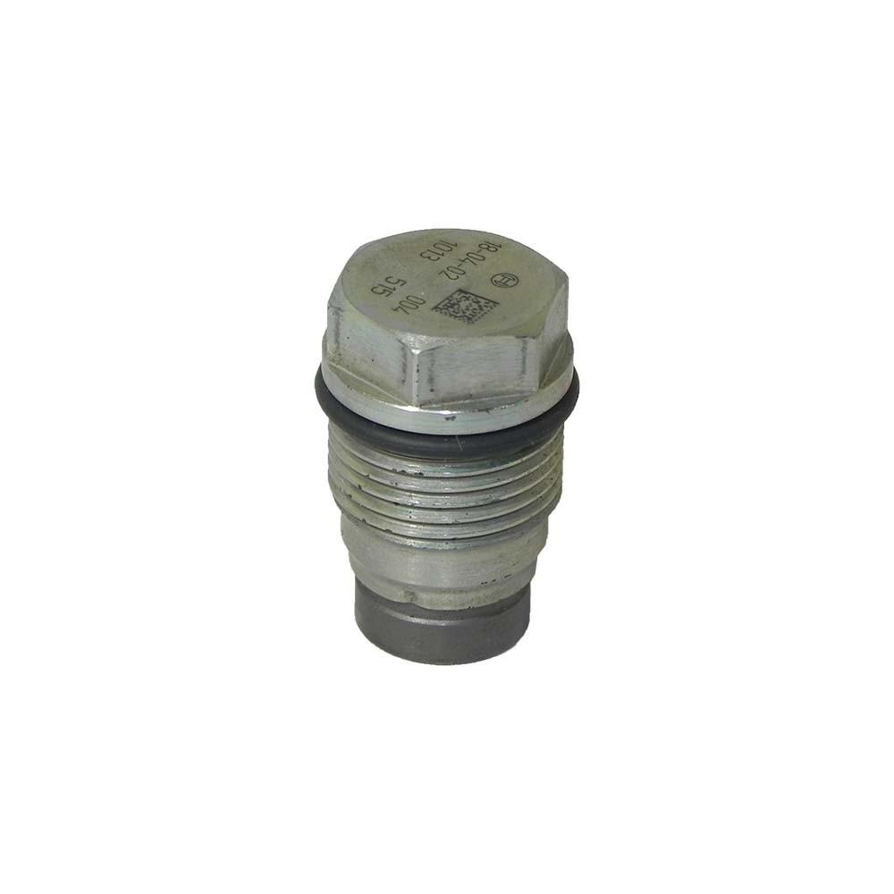 Válvula Limitadora de Pressão  Motor Cummins ISB 4 e 6 Cilindros Nova Original Bosch 1110010022
