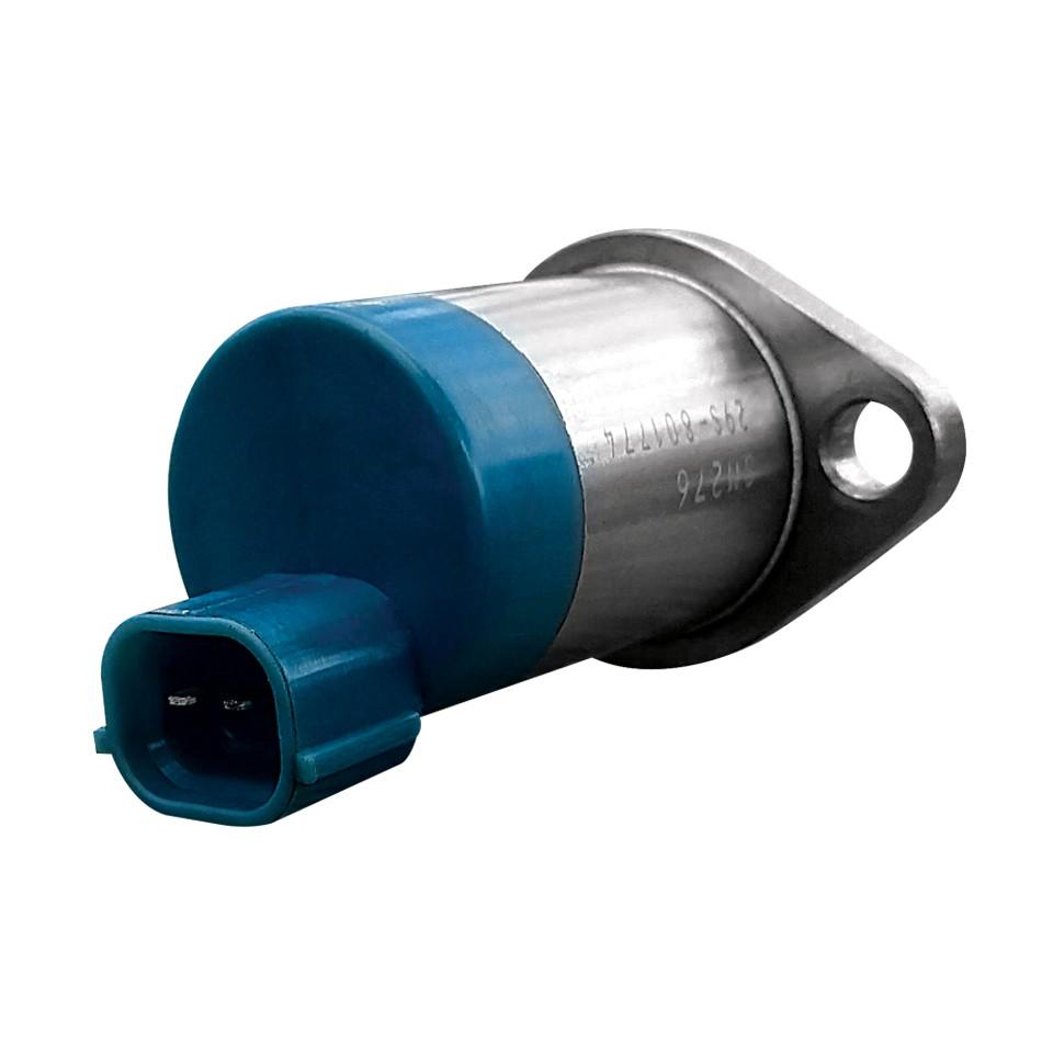 Válvula Reguladora de Fluxo  da Bomba Alta Pressão Frontier 2.5 16v Ano 2012 A 2016 Euro V
