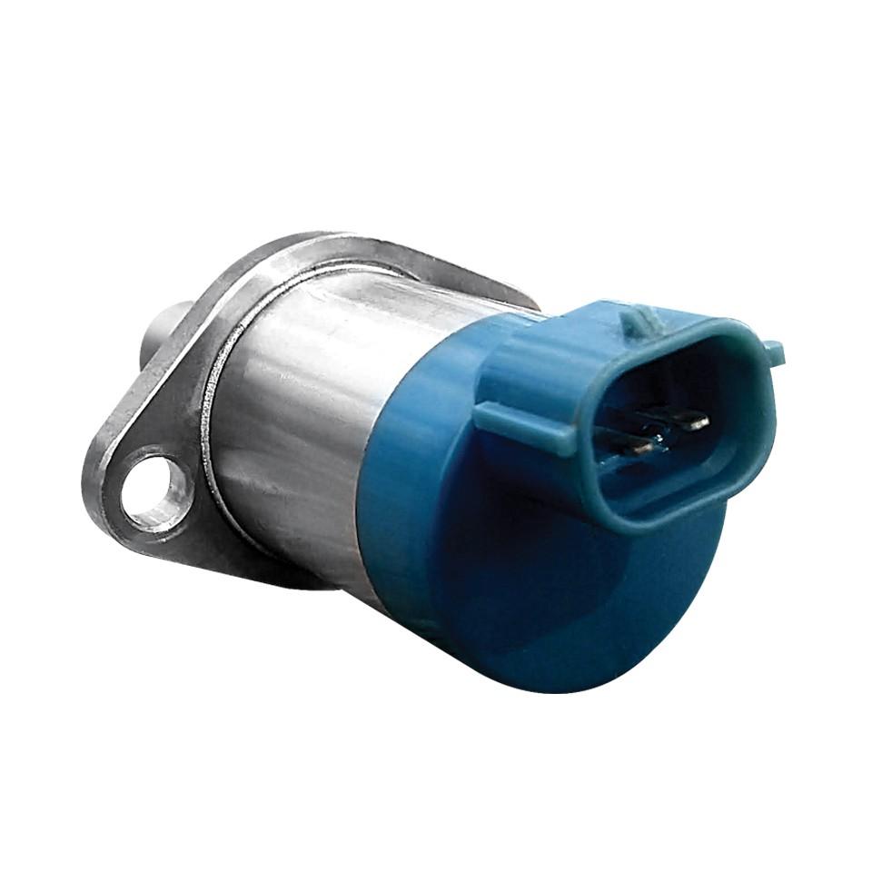 Válvula Reguladora de Fluxo  da Bomba Alta Pressão L200 Triton 3.2 Diesel Ano 2012 A 2016 Euro V