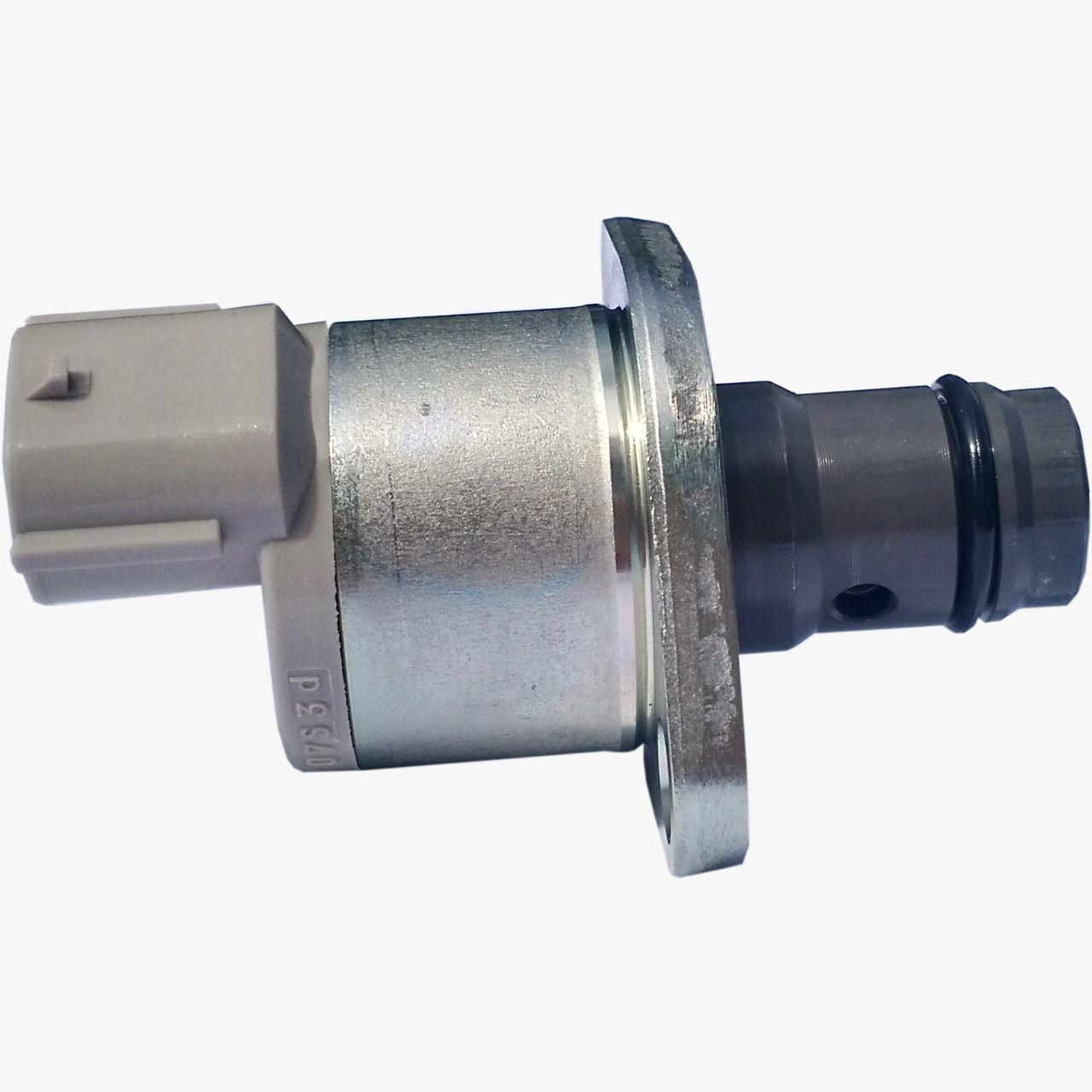 Válvula Reguladora de Fluxo de Pressão Hilux 2.5 e 3.0 16V Ano 2005 A 2011 Nova Original Denso