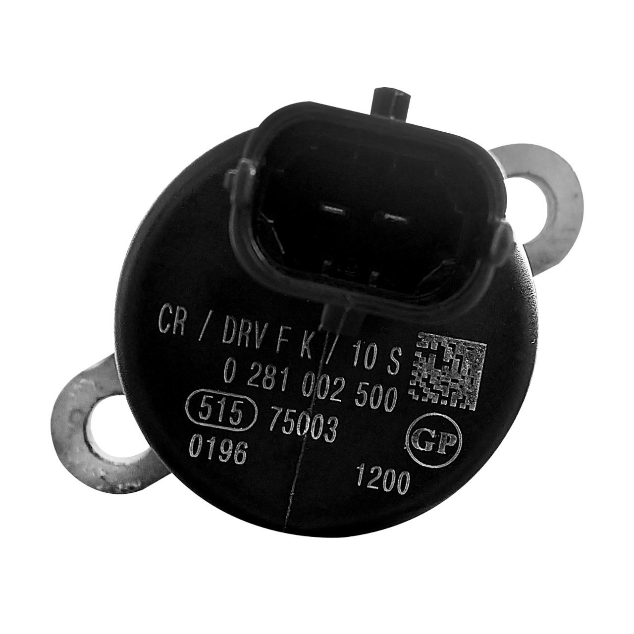 Válvula Reguladora de Pressão  Ducato / Iveco Daily 2.8 8V Ano 2000 a  2009 Nova Genuine  Parts 0281002500