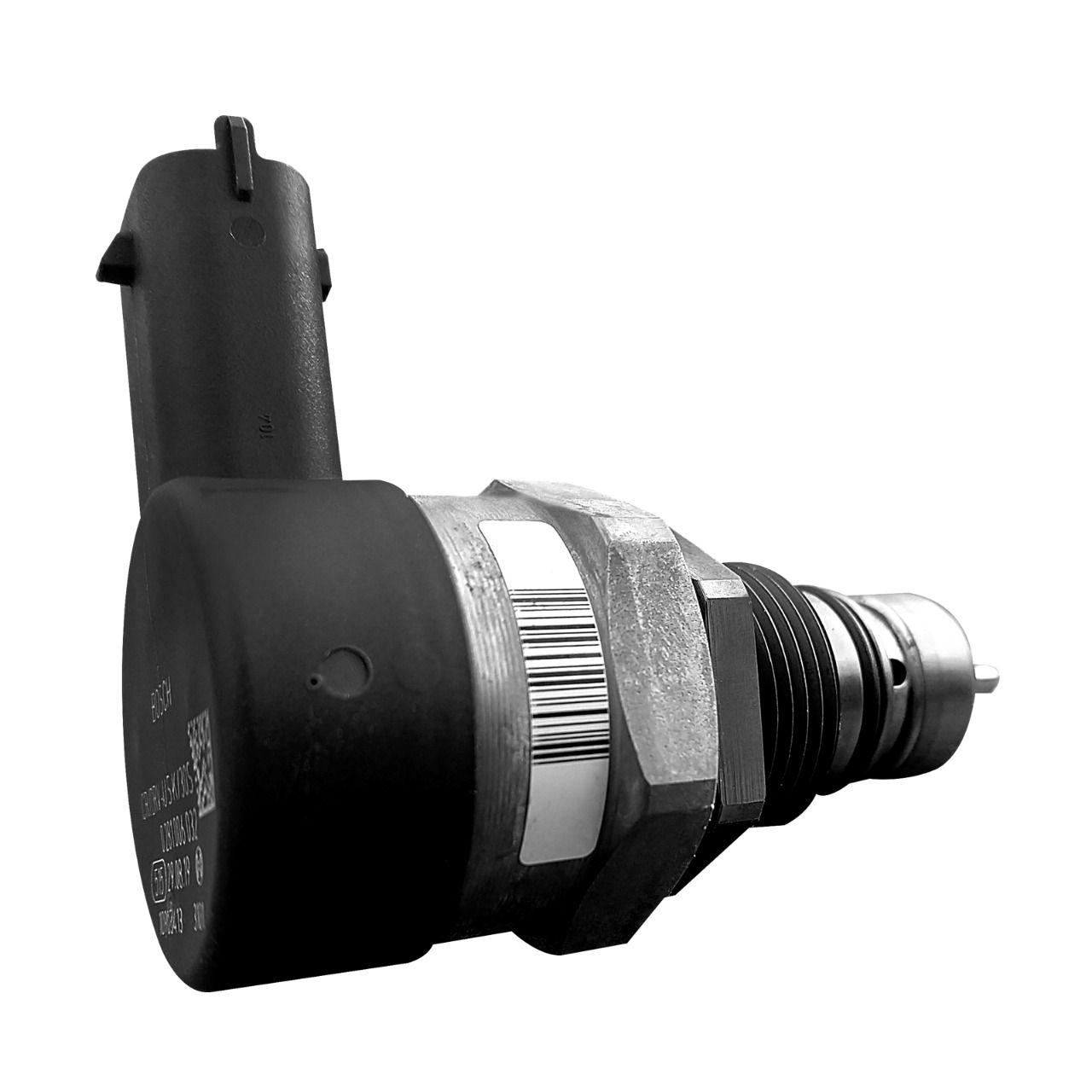 Valvula Reguladora Tubo Distribuidor Iveco  35S14 / 45C17 / 55C17 / 70C17 3.0 16v Ecoline Euro V Ano  2012 a 2018
