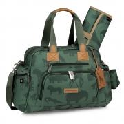 Bolsa de maternidade térmica Everyday Safari - Masterbag Baby