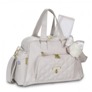 Bolsa maternidade térmica Everyday Ballet Rosa - Masterbag Baby