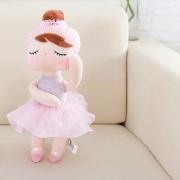 Boneca Metoo Angela Lai Ballet Rosa 33 cm - Metoo