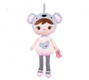 Boneca Metoo Jimbao Koala - Metoo