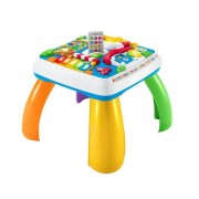 Brinquedo Mesa de atividades passeando na cidade - Fisher Price