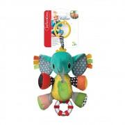 Brinquedo Mobile com mordedor Elefante - Infantino