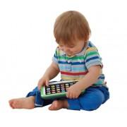 Brinquedo Tablet de Aprendizagem Cresce Comigo - Fisher Price