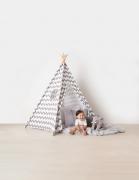 Cabana Infantil de Atividade Zig Zag - Buba