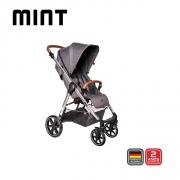 Carrinho de bebê Mint Asphalt Diamante - Abc Design