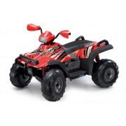 Carrinho elétrico Polaris Sportsman 700 Twin New Red 12volts - Pegperego