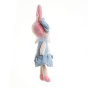 Mini Boneca Metoo Liz Azul 20 cm - Metoo