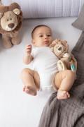 Naninha de bebê Leaozinho - Buba