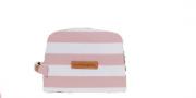 Nécessaire Baby Coleção Brooklin Rosa - Masterbag Baby