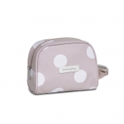 Nécessaire baby maternidade Bubble Rosa - Masterbag Baby