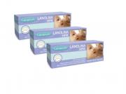 Pomada Lanolina HPA 30g kit com 3 - Lansinoh