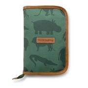 Porta Carteira de vacinação coleção Safari - Masterbag Baby