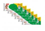Toalha Umedecida Huggies Max clean kit com 6 pacotes com 576 un