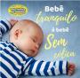 Almofada com Cinta Térmica de Ervas Naturais para Alívio das Cólicas e Gases Nuvem Azul - Bebê sem Cólica