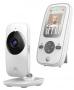 Babá Eletrônica Motorola com Monitor 2.4 GHz Wireless