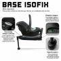 BASE ISOFIX para Bebê Conforto TULIP - Abc Design