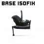Bebê conforto Tulip Salsa 3 graphit gray com base isofix - Abc Design