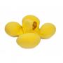 Bóia de Piscina Octopus Amarela - Baby Pil