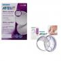Concha para os seios Avent + Absorventes descartável Kit - Philips Avent