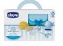 Kit de higiêne para bebês azul - Chicco
