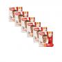 Fralda Huggies Supreme Care Jumbo Kit com 120 un Tam. G