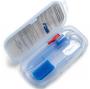 Kit Filtro Descartável e Aspirador nasal para bebês - Nosefrida