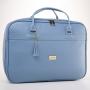 Kit Mala de Maternidade com mochila Milão Azul - Just Baby