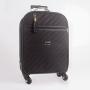 Kit mala de maternidade com rodinha e mochila Berlim - Just baby